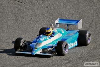 Jarama Vintage Festival 2011 - Fórmula 1 Histórica - Miniatura 54