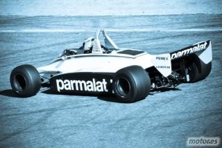 Jarama Vintage Festival 2011 - Fórmula 1 Histórica - Miniatura 55