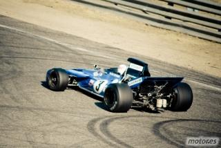Jarama Vintage Festival 2011 - Fórmula 1 Histórica - Miniatura 58