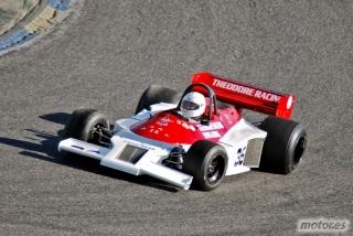 Jarama Vintage Festival 2011 - Fórmula 1 Histórica - Miniatura 57