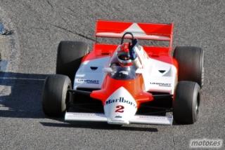 Jarama Vintage Festival 2011 - Fórmula 1 Histórica - Miniatura 59