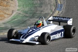 Jarama Vintage Festival 2011 - Fórmula 1 Histórica - Miniatura 60