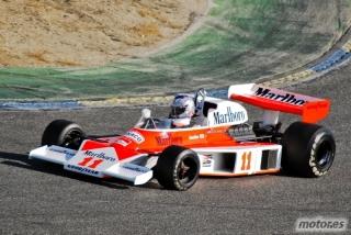 Jarama Vintage Festival 2011 - Fórmula 1 Histórica - Miniatura 61
