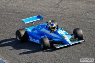 Jarama Vintage Festival 2011 - Fórmula 1 Histórica - Miniatura 62