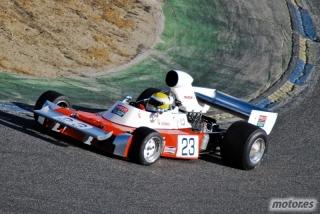 Jarama Vintage Festival 2011 - Fórmula 1 Histórica - Miniatura 63