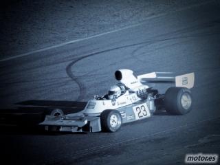 Jarama Vintage Festival 2011 - Fórmula 1 Histórica - Miniatura 67