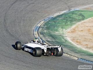 Jarama Vintage Festival 2011 - Fórmula 1 Histórica - Miniatura 68