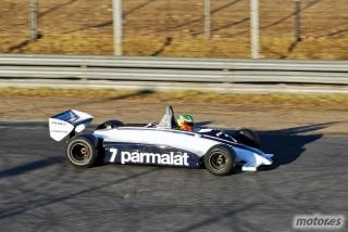 Jarama Vintage Festival 2011 - Fórmula 1 Histórica - Miniatura 15