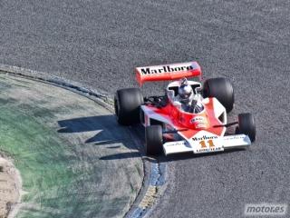 Jarama Vintage Festival 2011 - Fórmula 1 Histórica - Miniatura 70