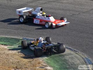 Jarama Vintage Festival 2011 - Fórmula 1 Histórica - Miniatura 71