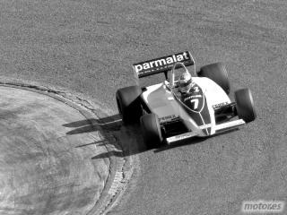 Jarama Vintage Festival 2011 - Fórmula 1 Histórica - Miniatura 72