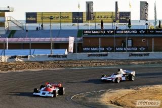 Jarama Vintage Festival 2011 - Fórmula 1 Histórica - Miniatura 7