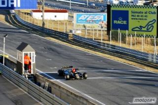 Jarama Vintage Festival 2011 - Fórmula 1 Histórica - Miniatura 8