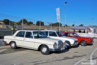 Jarama Vintage Festival 2011 - Los coches - Miniatura 15