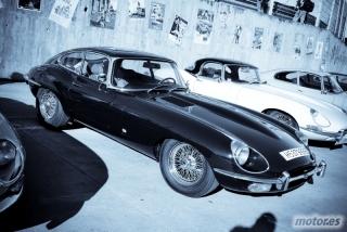 Jarama Vintage Festival 2011 - Los coches - Miniatura 18