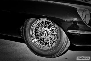 Jarama Vintage Festival 2011 - Los coches - Miniatura 19