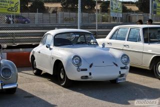 Jarama Vintage Festival 2011 - Los coches - Miniatura 26