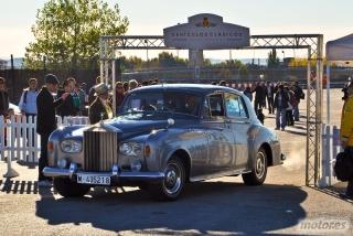 Jarama Vintage Festival 2011 - Los coches - Miniatura 8