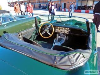 Jarama Vintage Festival 2011 - Los coches - Miniatura 75