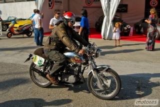 Jarama Vintage Festival 2012 - Las motos Foto 2