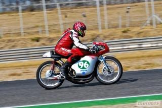 Jarama Vintage Festival 2012 - Las motos - Miniatura 11