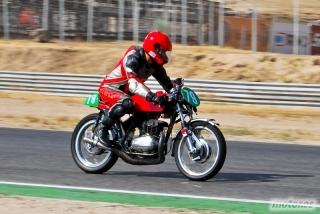 Jarama Vintage Festival 2012 - Las motos Foto 13