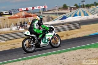 Jarama Vintage Festival 2012 - Las motos Foto 1