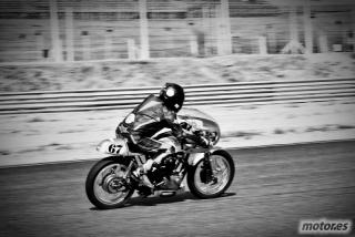 Jarama Vintage Festival 2012 - Las motos Foto 14