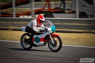 Jarama Vintage Festival 2012 - Las motos Foto 15