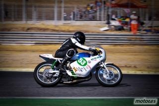 Jarama Vintage Festival 2012 - Las motos Foto 18