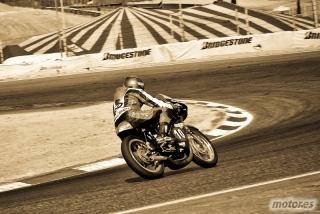 Jarama Vintage Festival 2012 - Las motos - Miniatura 19
