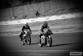 Jarama Vintage Festival 2012 - Las motos Foto 20