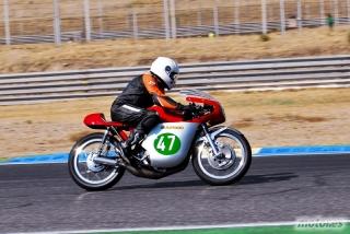 Jarama Vintage Festival 2012 - Las motos Foto 21