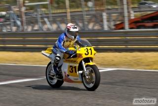 Jarama Vintage Festival 2012 - Las motos Foto 22