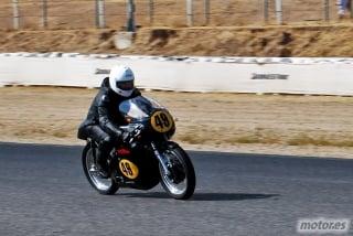 Jarama Vintage Festival 2012 - Las motos Foto 23