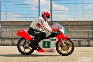 Jarama Vintage Festival 2012 - Las motos Foto 24