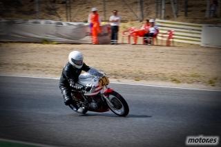 Jarama Vintage Festival 2012 - Las motos Foto 25