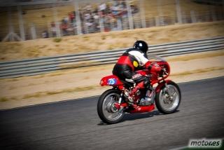 Jarama Vintage Festival 2012 - Las motos Foto 27