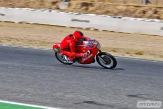 Jarama Vintage Festival 2012 - Las motos Foto 28