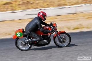 Jarama Vintage Festival 2012 - Las motos Foto 29