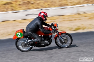 Jarama Vintage Festival 2012 - Las motos - Miniatura 29