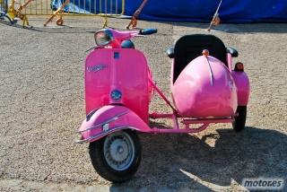 Jarama Vintage Festival 2012 - Las motos Foto 4