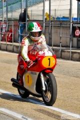 Jarama Vintage Festival 2012 - Las motos Foto 30