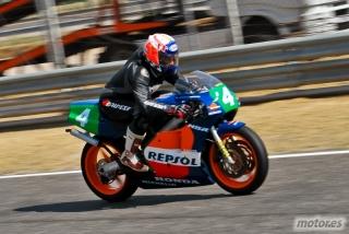 Jarama Vintage Festival 2012 - Las motos Foto 31