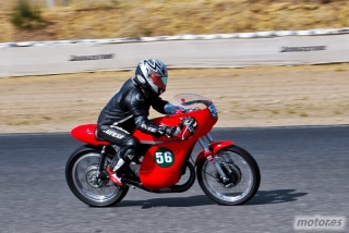 Jarama Vintage Festival 2012 - Las motos - Miniatura 32