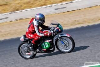Jarama Vintage Festival 2012 - Las motos Foto 33