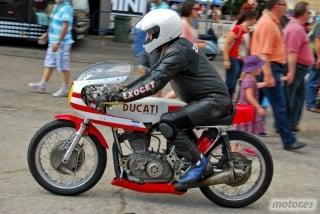 Jarama Vintage Festival 2012 - Las motos Foto 36