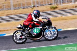 Jarama Vintage Festival 2012 - Las motos Foto 37