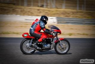 Jarama Vintage Festival 2012 - Las motos Foto 38