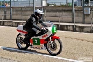 Jarama Vintage Festival 2012 - Las motos Foto 39